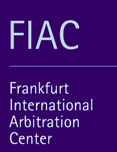 FIAC - Frankfurt International Arbitration Center