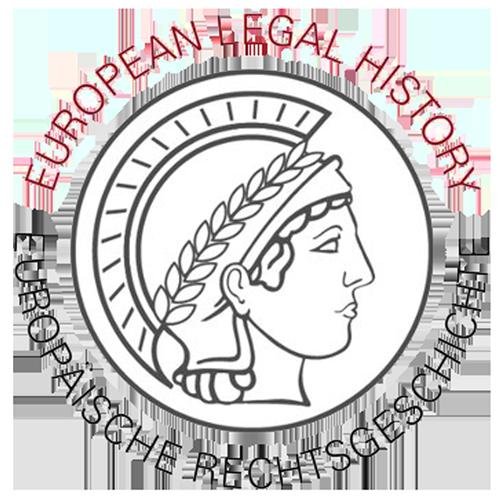 Max-Planck-Institut for european legal history