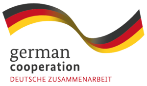 german cooperation - deutsche Zusammenarbeit implemented by GIZ